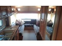 Award Nightstar - 4/5 Berth - Twin Lounge Layout