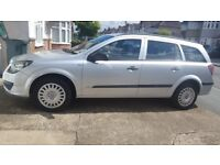 Vauxhall Astra 1.4 Estate rare only 70k miles. Very reliable car ,reluctant sale