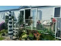Aldeburgh Holiday Home Willerby Prestigue