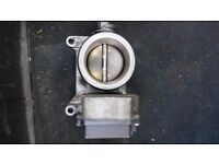 Megane 1.4 throttle body