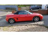 MGF - one of the best examples you will find