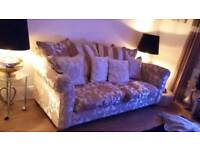 Exlarge sofa and chair free