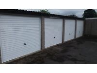 Garages to rent in Shaftesbury Close, West Moors, Ferndown **Available Now**