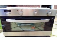 New Whirlpool Build Under Double Electric Oven £260 or Nearest Offer