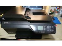 HP Officejet 4620 All in One Wireless Printer, Scanner, Fax and Copier