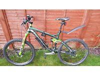 """Trek Remedy 9 Mountain Bike 18.5"""""""
