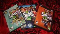 PC Sims 2 package
