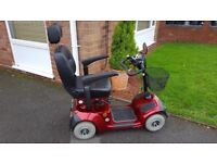 Mobility Scooter - 8 mph - *Can Deliver