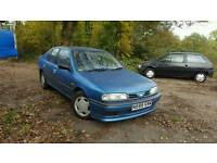 1996 NISSAN PRIMERA 1.6 TWIN CAM 16V LONG MOT CHEAP RUNABOUT VECTRA ASTRA MONDEO HONDA TOYOTA EXPORT