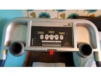RogerBlack Motorised Treadmill Machine