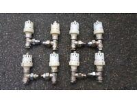 Radiator thermostatic valves for sale