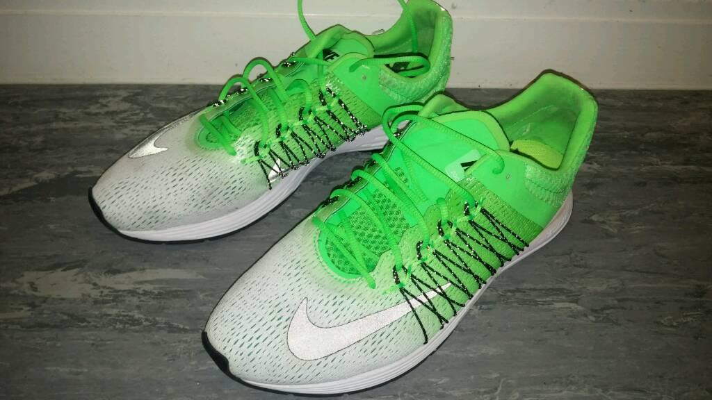 Nike running shoes size 8.5in LondonGumtree - Nike running shoes size 8.5 in good condition. Very light