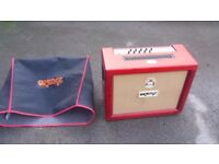 ORANGE AD30TC 2X12 COMBO Ltd Edition,