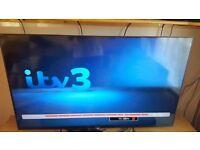 Sony Bravia 50 Inch LED 3D Smart TV