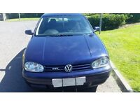 WAS £1095 NOW £995 !!MK4 GOLF 2.0 GTI 12 MONTHS MOT COMPLETE NEW EXHAUST 18 INCH ALLOYS UNDERSEALED