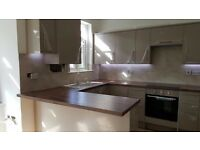 Large 4 double bedroom flat