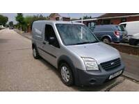 2010 Ford Transit Connect 90 Trend, New Mot , Fsh, CREDIT AND DEBIT CARDS ACCEPTED