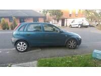 Vauxhall Corsa Comfort 16V