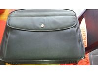 Targus laptop bag to fit any size laptop