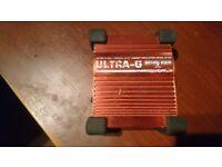 Behringer Ultra-G DI box