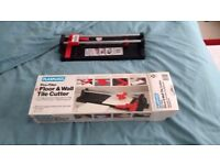 Plasplugs pro-tiler wall and floor tile cutter