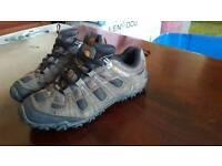 Karrimor woman hiking shoes