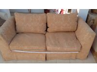 Free luxury Sofa bed.