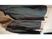 Mans/boys coat