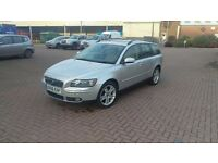 Volvo V50 in Excellent condition