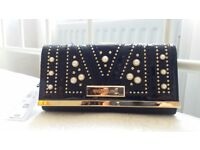 RIVER ISLAND PURSE NEW WITH TAGS