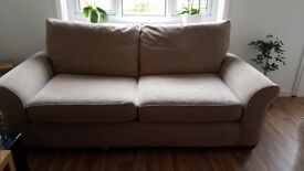 Next sofas for sale ( used)