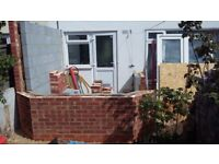Experienced Bricklayers Available