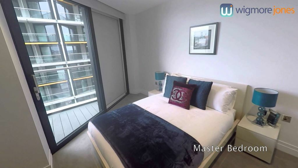 Luxury 2bed apartment 24h concierge and luxury facilities - Apartments with swimming pool london ...