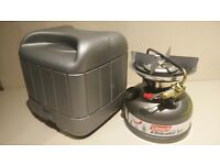 Coleman Sportster 2 Dual Fuel Stove (Model 533)