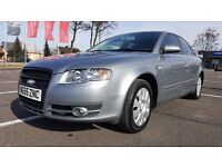 Audi A4 great condition AUTOMATIC