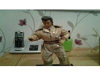 Elvis radio 60s