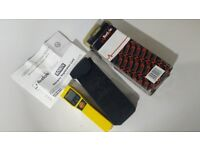 FREE POST robin tester budgie bd610lc laser infared temperature thermometer -20 to 260c