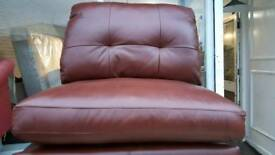 BRAND NEW GAMING ARMCHAIR REAL LEATHER