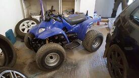 Adly 100cc quad