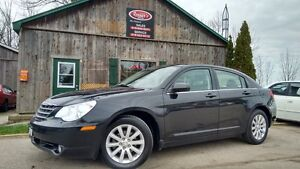 2010 Chrysler Sebring Touring **Pay $81.69 Bi-Weekly $0 Down**