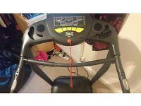 Everlast, mp3 treadmill