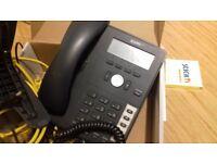 Snom 710 IP VoIP Phone