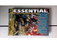 Essential Wolverine Vol 4, #70 - 90