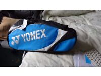 Yonex Tennis Large Tour Holdall Sports equipment Bag ideal for clubs players