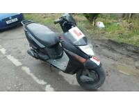 Honda lead 100 scooter moped long mot drive away cheap