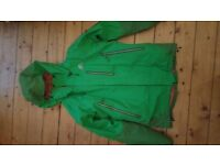 Used Mountain Equipment Fang Jacket RRP: £350