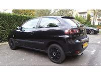 Seat Ibiza 1.4 Tdi Diesel vw polo tdi pd engine just 46k miles 2 owners