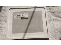 New IKEA Ribba frame 40x50cm