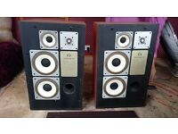 WANTED: Wharfedale Dovedale SP speaker/s