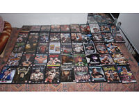 WWE and TNA's Collectors editions